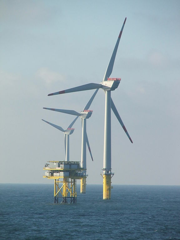 Offshore Wind in the USA thumbnail
