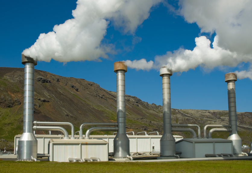 Advanced Energy Technology of the Week: Geothermal Power