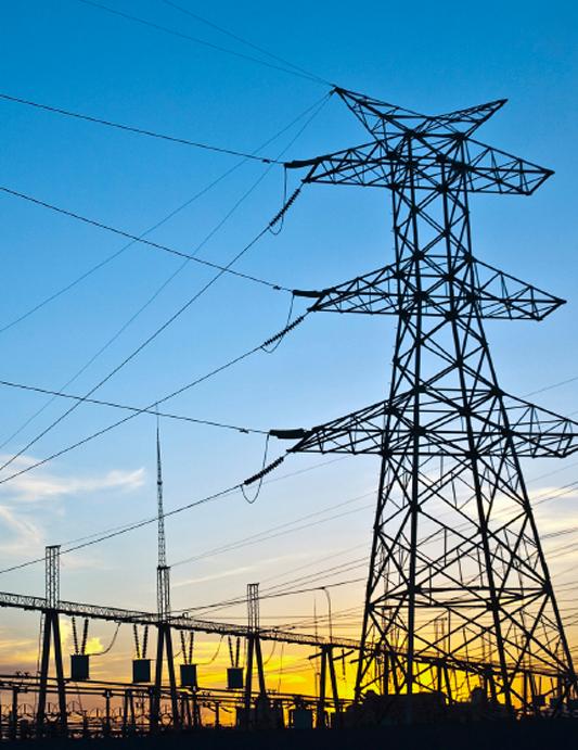 Modernizing the electricity system poll