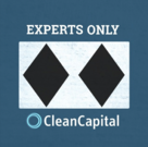 Experts Only: Clean Capital Logo