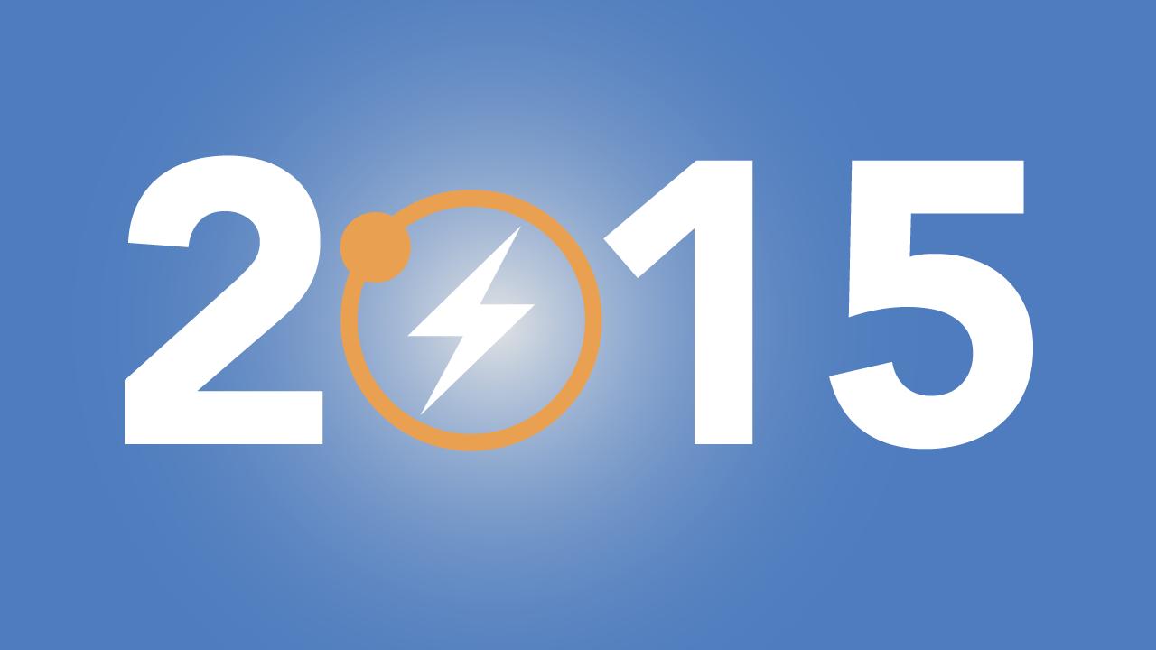 2015 Advanced Energy Year in Review Webinar