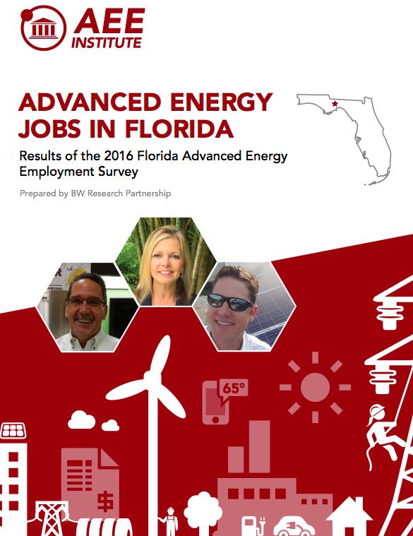 2016 Florida Jobs Report