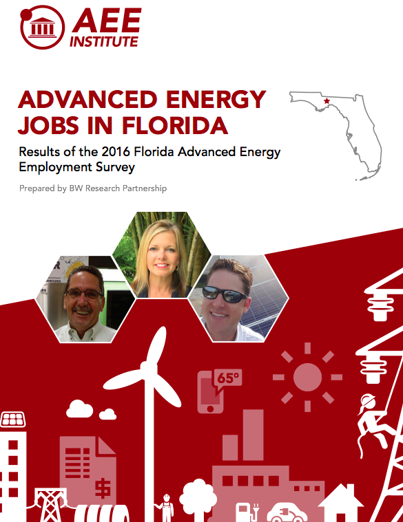 2016 Florida Jobs Report