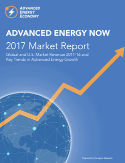 Advanced Energy Now 2017 Market Report
