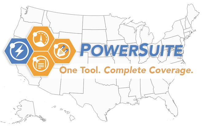Try PowerSuite for 30 days