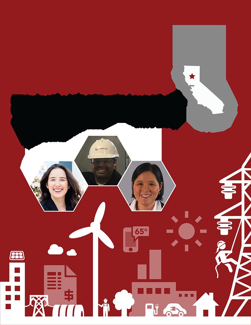 Advanced Energy Jobs in California