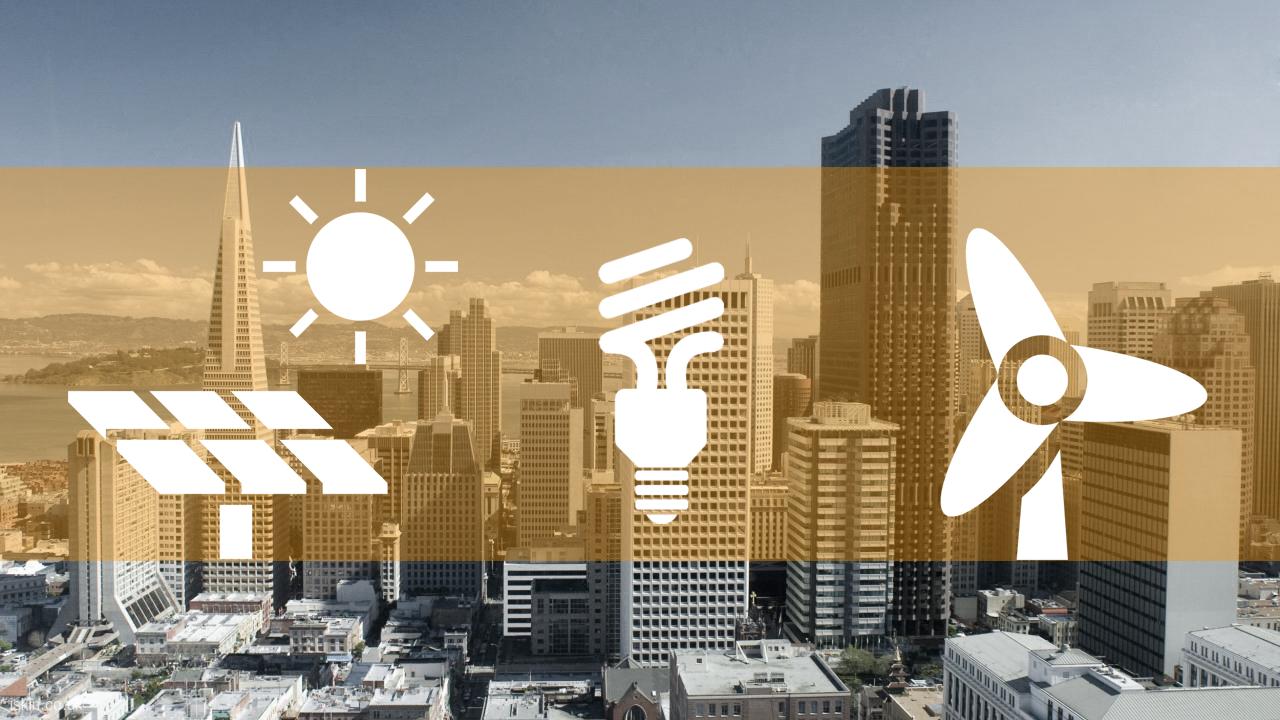 Corporate Renewables Goals