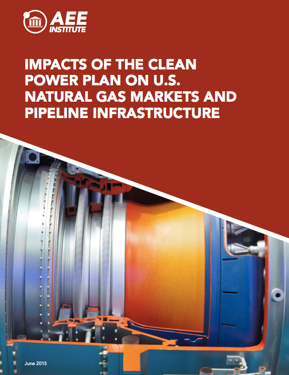 Impacts of the Clean Power Plan on U.S. Natural Gas Markets and Pipeline Infrastructure