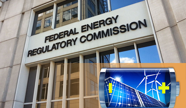 Download our comment letter to FERC about energy storage