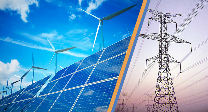Learn more about integrating renewables into the grid