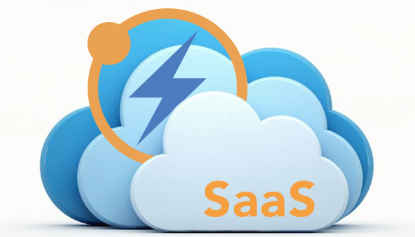 View this webinar about SaaS and electric utilities