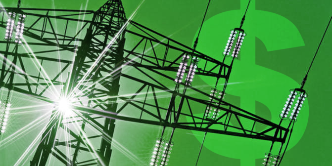 Webinar - how do electric utilities make money