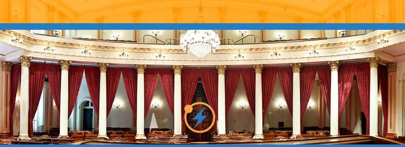 California Legislative Session